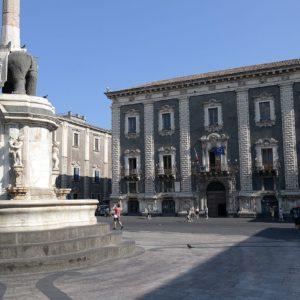 Catania Piazza Duomo 02