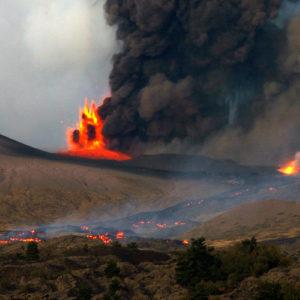 Etna Trekking 2
