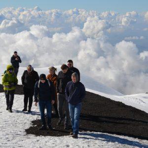 Etna Trekking 3