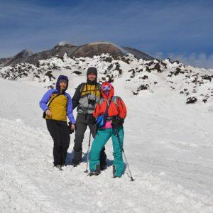 Etna Trekking Foto 1