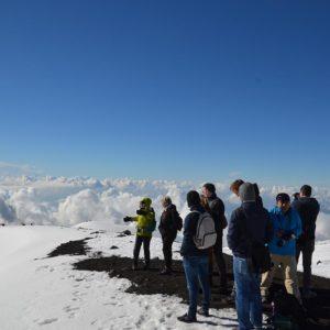 Etna Trekking Foto 4
