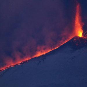 Etna Trekking Foto 7