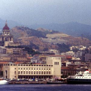 Messina 8